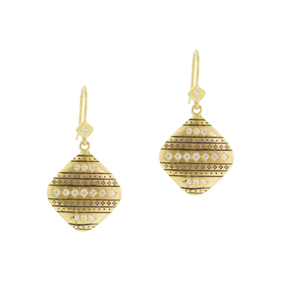 Adel Chefridi Nomad Earrings