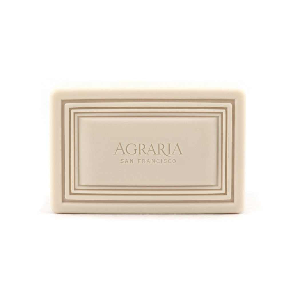 Agraria Luxury Bath Bar