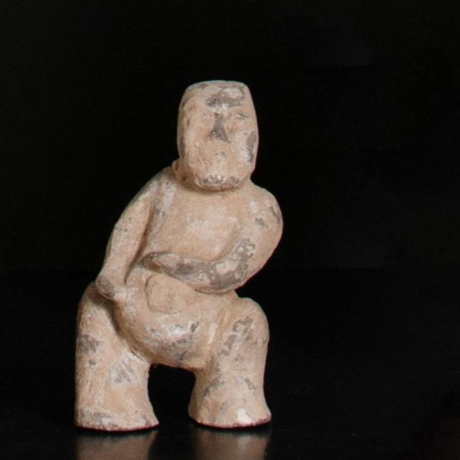 Antique Figurine, 5H