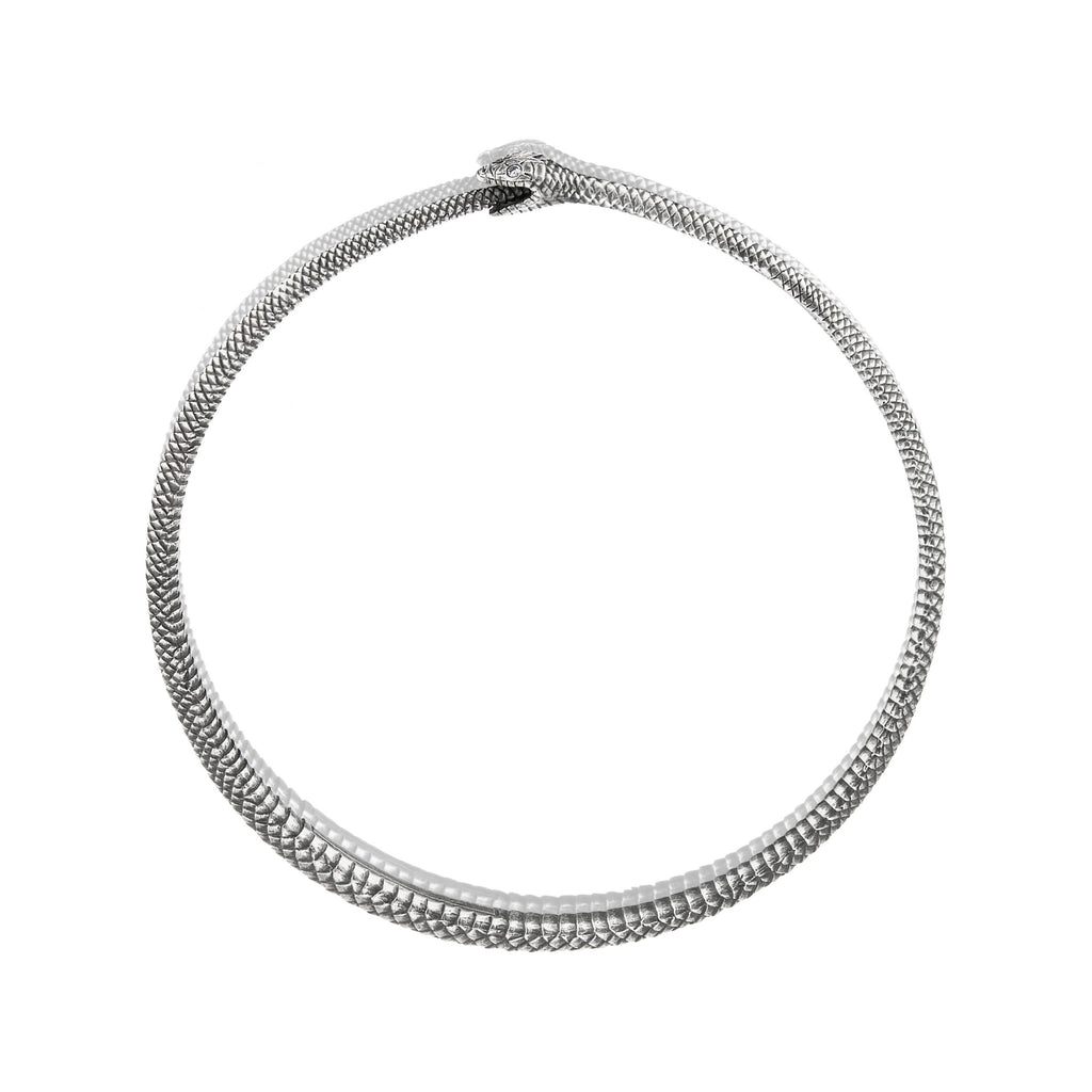 Anthony Lent Ouroboros Bangle
