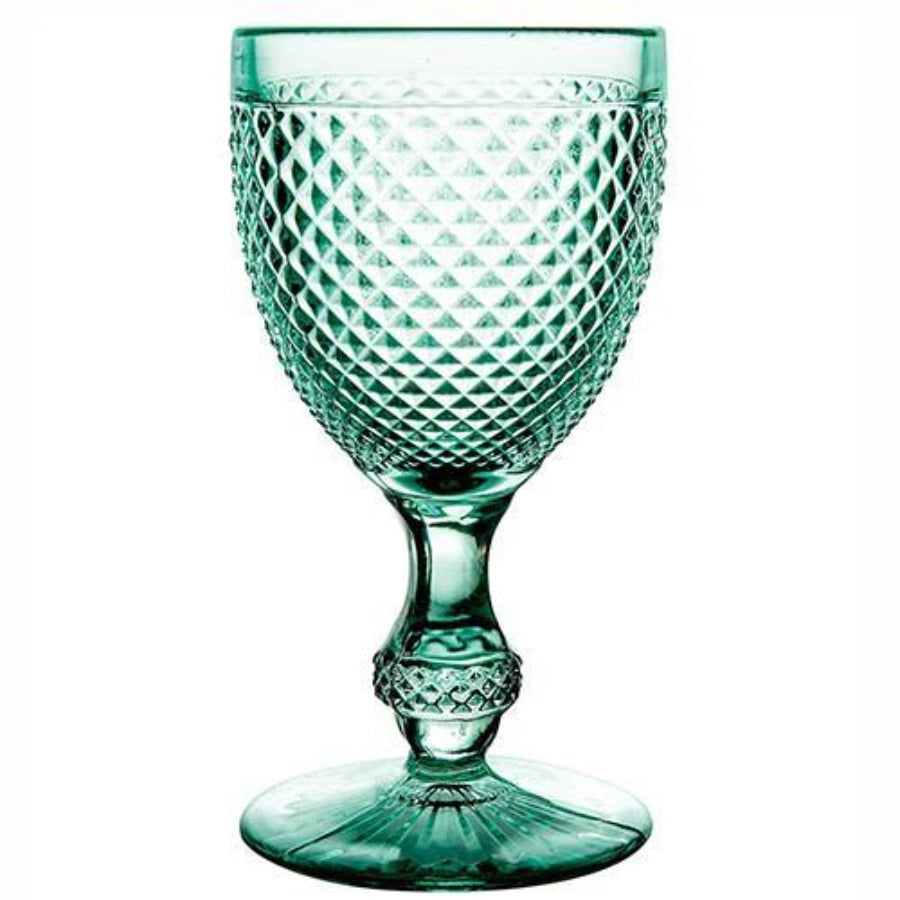 Bicos Mint Goblets, Set Of 4