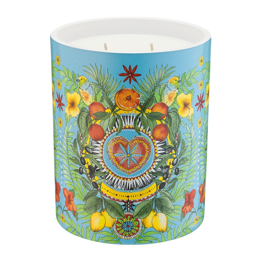 Scented Candle, Summer Siesta