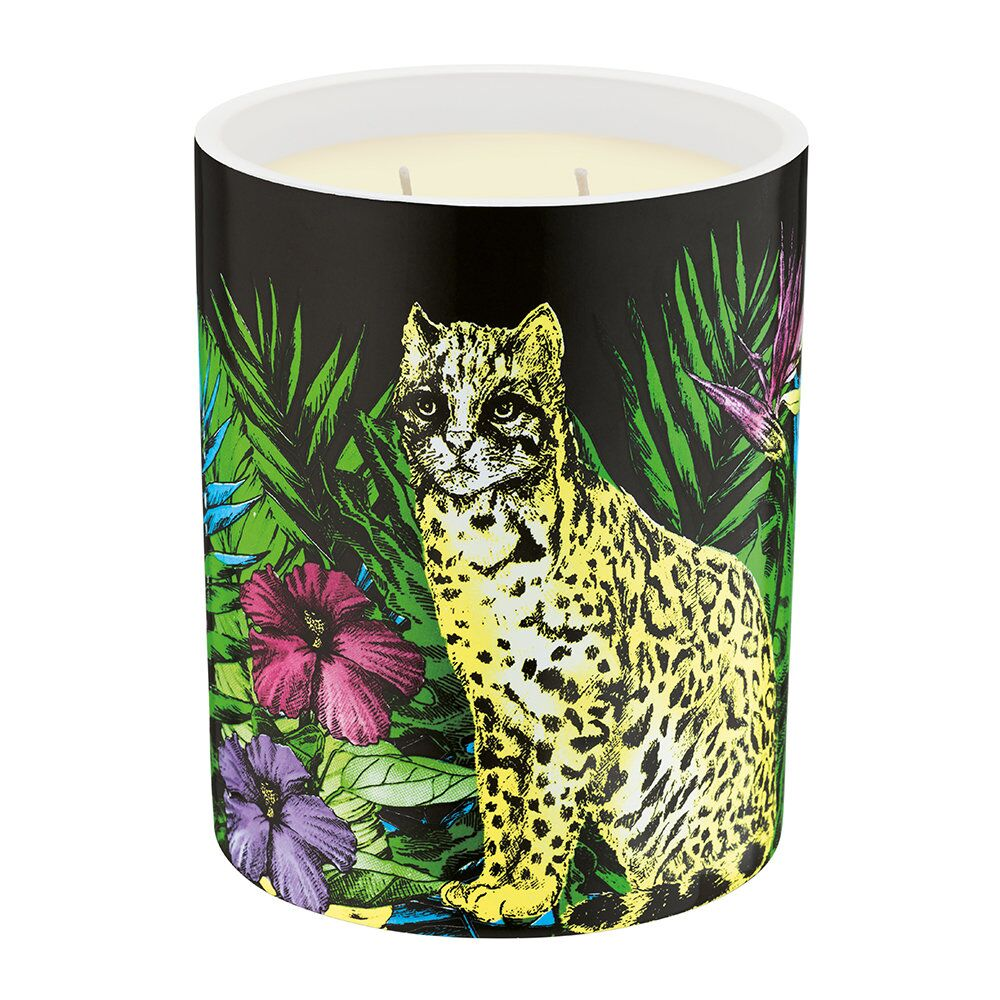 Scented Candle, Midnight Jungle