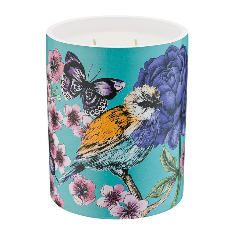 Matthew Williamson Scented Candle English Garden