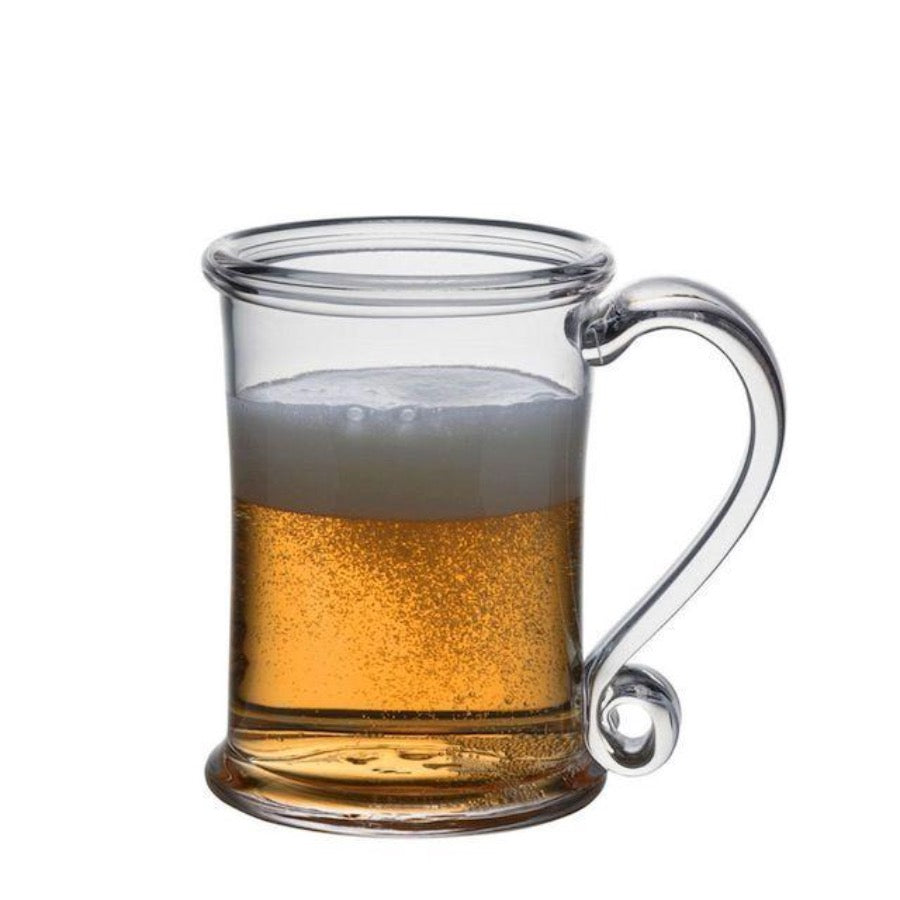 Simon Pearce Windsor Tankard, Medium