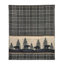 Load image into Gallery viewer, Bear Walk Plaid
