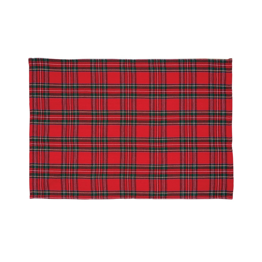 Arlington Plaid