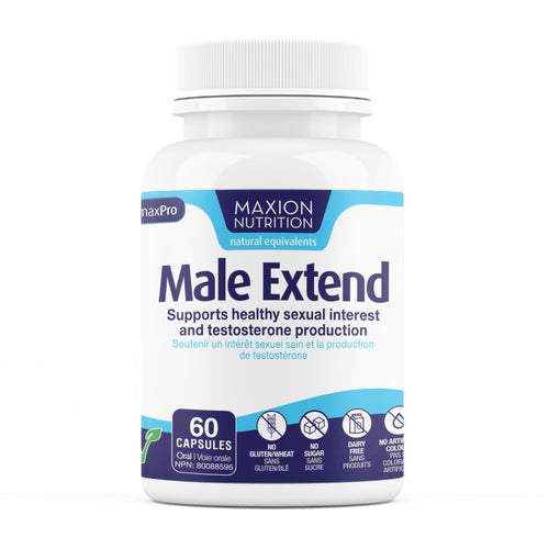 MaxPro Male Extend
