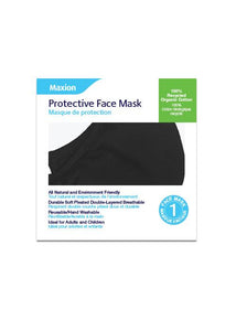 Organic Protective Face Mask