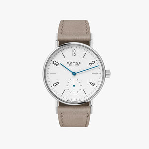 TANGENTE 33 MANUAL WHITE SILVER 123