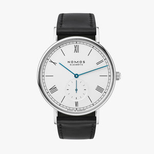 LUDWIG AUTOMATIC 40 WHITE SILVER 251