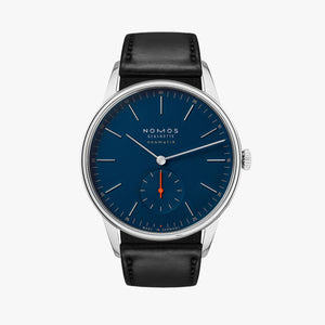 ORION NEOMATIK 39 MIDNIGHT BLUE 343