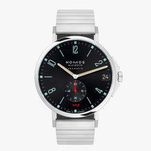 Load image into Gallery viewer, TANGENTE SPORT NEOMATIK DATE 42 MARINE BLACK 581