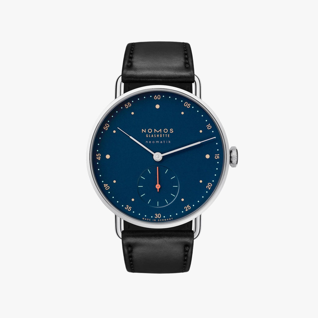METRO NEOMATIK 35 MIDNIGHT BLUE 1110
