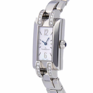 JAEGER-LE COULTRE IDEALE LADIES DRESS WATCH