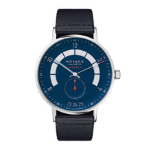 Load image into Gallery viewer, AUTOBAHN NEOMATIK 41 DATE MIDNIGHT BLUE 1302