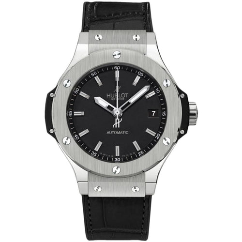 BIG BANG STEEL AUTOMATIC 38MM