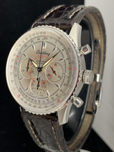 Load image into Gallery viewer, NAVITIMER MONBRILLANT CHRONOGRAPH 38