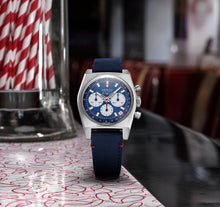 Load image into Gallery viewer, CHRONOMASTER EL PRIMERO A384 LIBERTY