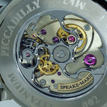 Load image into Gallery viewer, PICCADILLY MARIN 1 MK2 TITANIUM 42MM