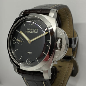 "PANERAI LUMINOR 1950 ""FIDDY"" PAM127"