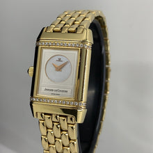 Load image into Gallery viewer, JAEGER LE COULTRE REVERSO DUETTO WOMEN'S WATCH