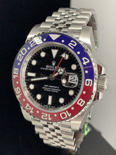 Load image into Gallery viewer, Rolex GMT Master II