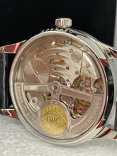 Load image into Gallery viewer, IWC PORTUGIESER 7 DAYS AUTOMATIC