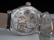 Load image into Gallery viewer, VILLERET 1858 STAINLESS STEEL 46 MM 2003 ERA