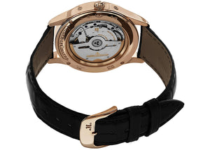 RENDEZ-VOUS LADIES MEDIUM 34 MM 18K ROSE GOLD