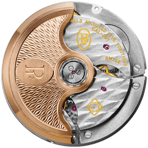 TORIC QUALITY FLEURIER WHITE GOLD