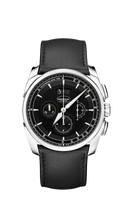 Load image into Gallery viewer, TONDA METROGRAPH CHRONOGRAPH BLACK DIAL