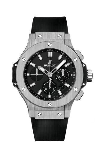 BIG BANG CHRONOGRAPH STEEL 44MM EVO