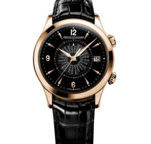 Load image into Gallery viewer, Jaeger-LeCoultre Master Memovox International