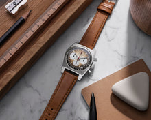 Load image into Gallery viewer, CHRONOMASTER EL PRIMERO A385 REVIVAL SMOKED BROWN DIAL