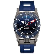 Load image into Gallery viewer, GRANDS FONDS 3000 TITANIUM BLUE