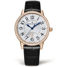 Load image into Gallery viewer, JAEGER LE COULTRE RENDEZ-VOUS 34MM ROSE GOLD
