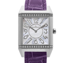 Load image into Gallery viewer, JLC REVERSO SQUADRA LADIES Q7038493