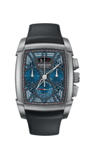 Load image into Gallery viewer, CHRONOMETRE KALPAGRAPH TITANIUM BLUE