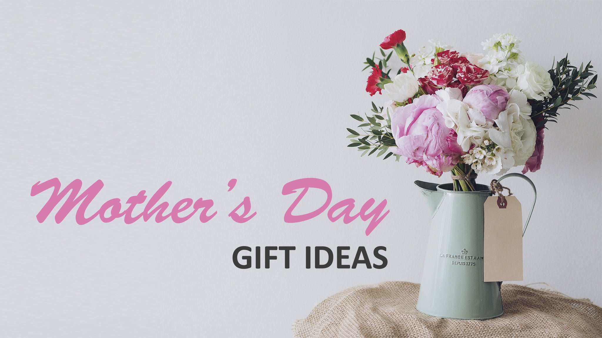 7 Mother's Day Gift Ideas for the Fitness Mom