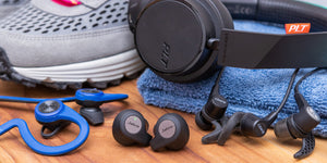 8 Best Wireless Headphones for Your Workout
