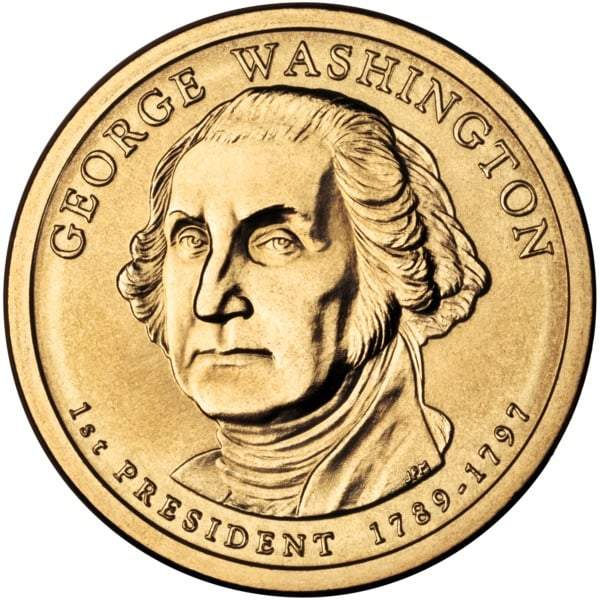 The History of Presidential Coins