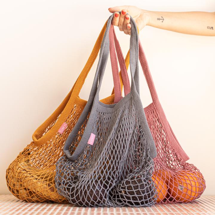 Luxey Tote Bag - Asst Colours