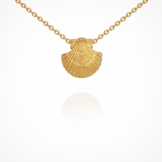Temple Of The Sun Sia Necklace