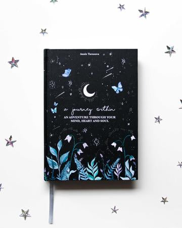 Dreamy Moons A Journey Within Book