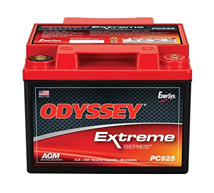 Odyssey PC925 Battery With Terminals