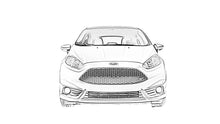 Load image into Gallery viewer, 2013+ Ford Fiesta ST Battery Mount