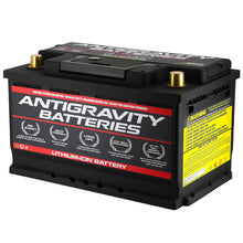 Load image into Gallery viewer, Antigravity H7/Group-94R Car Battery