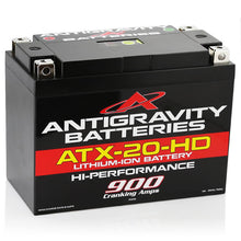 Load image into Gallery viewer, Antigravity ATX20-HD Battery