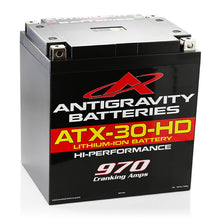 Load image into Gallery viewer, Antigravity ATX30-HD Battery